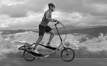 Activbody, ElliptiGO France